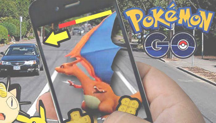 NOX Pokémon GO 2018