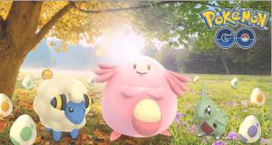 conseguir el doble de polvo estelar en Pokémon GO