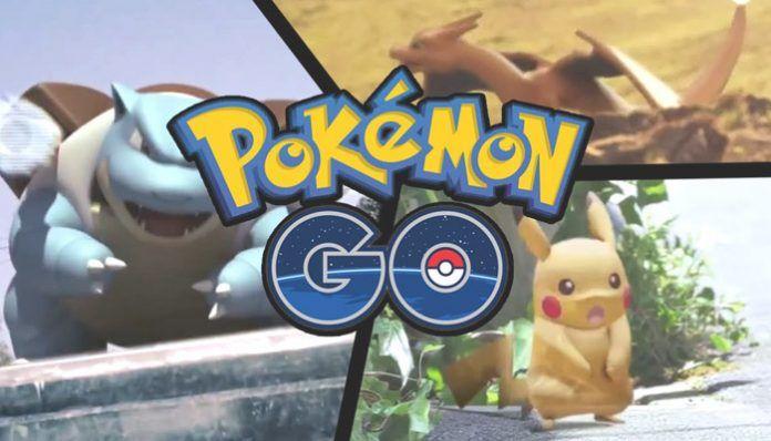 Descargar Pokémon GO 0.67.1 APK para Android