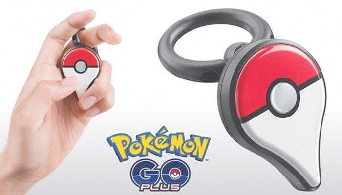 Pokémon GO Plus Ring: Características y precio