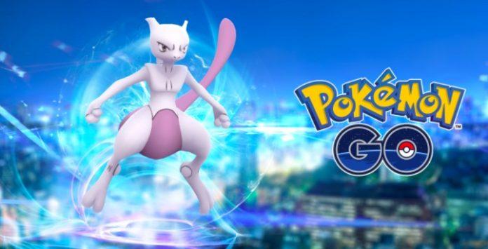 Pokémon Go incursiones EX