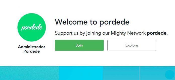 Pordede.com vuelve a estar disponible