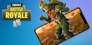 Fortnite para Android llegará este verano