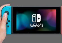 Problemas de Píxeles muertos en la Nintendo Switch