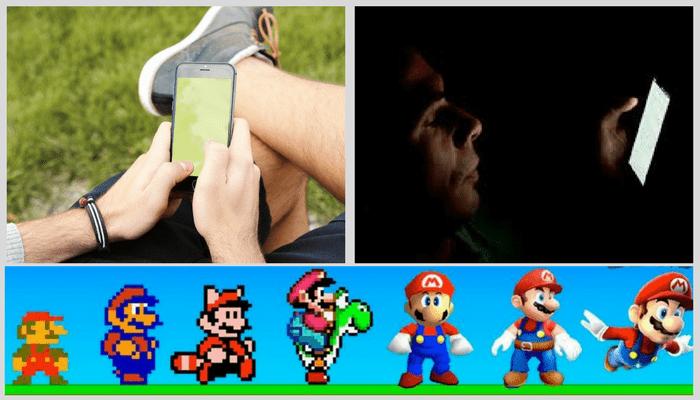 Qué tipo de pantalla es mejor para un Smartphone