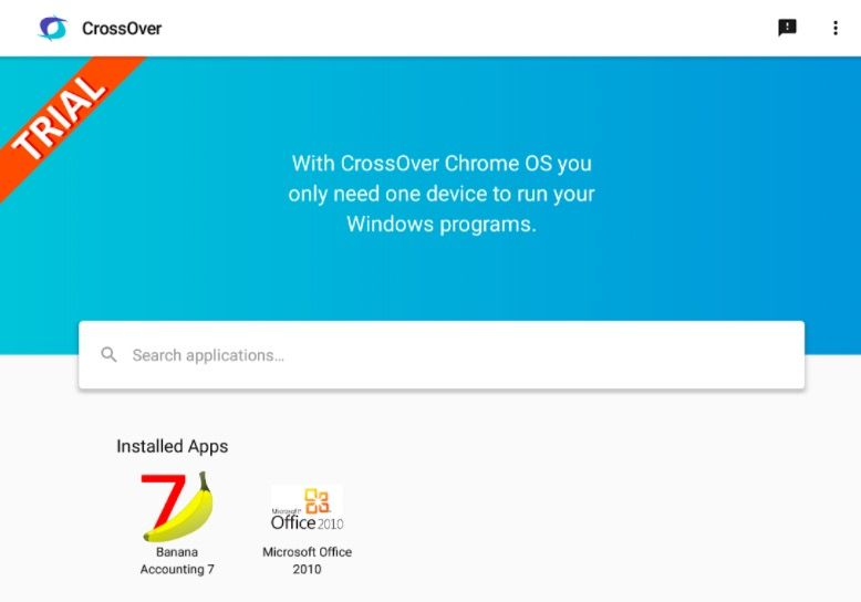 Qué Chromebook pueden instalar programas Windows