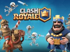 Que pasa si sales de un clan en guerra en clash royale