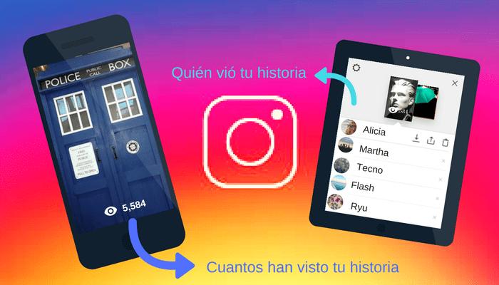 Cómo saber quien ha visto mis historias de instagram y Quién ve tus historias de Instagram