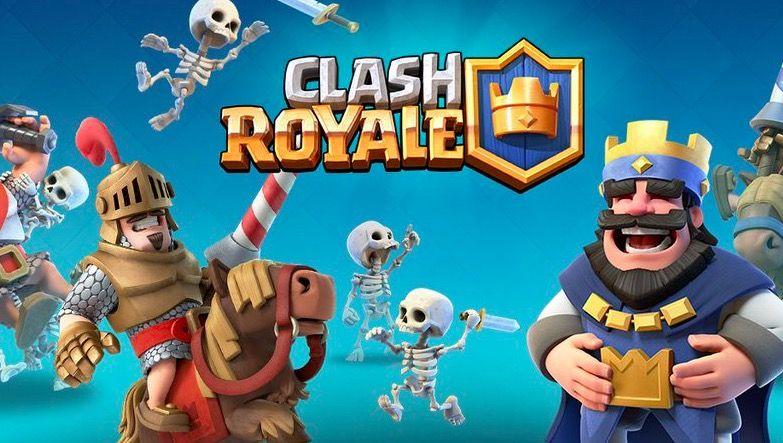 Quitar baneo en Clash Royale