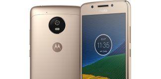 Razones para comprar el Moto G5