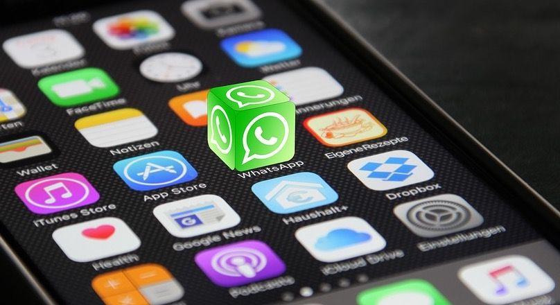 Recuperar conversaciones WhatsApp borradas