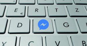 Recuperar mensajes borrados de Facebook Messenger