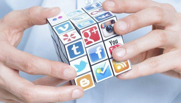5 redes sociales raras y desconocidas que existen