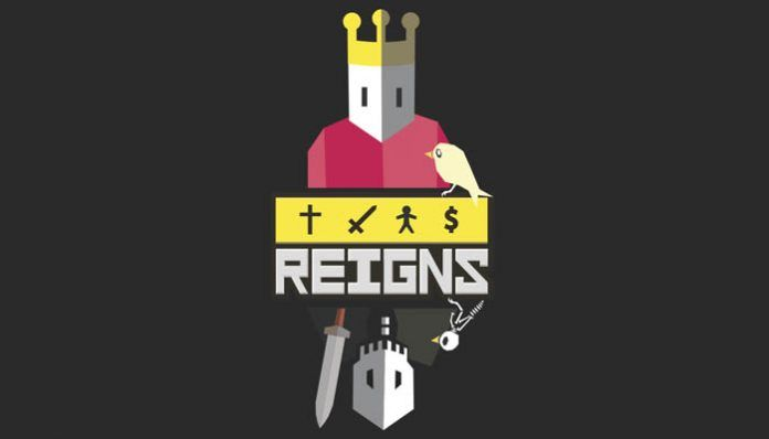 Descargar Reigns 1.07 APK gratis para Android