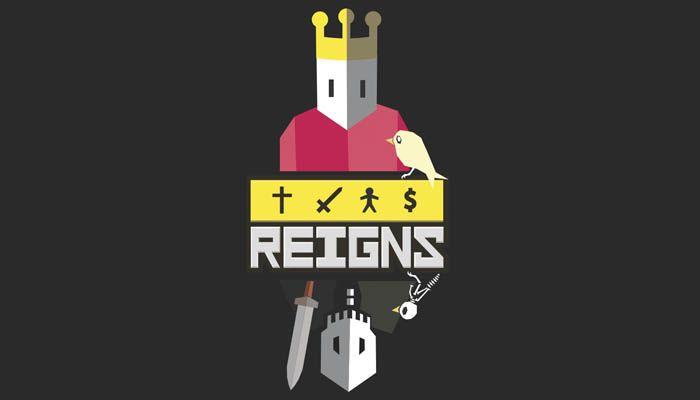 Descargar Reigns 1.07 APK gratis para Android