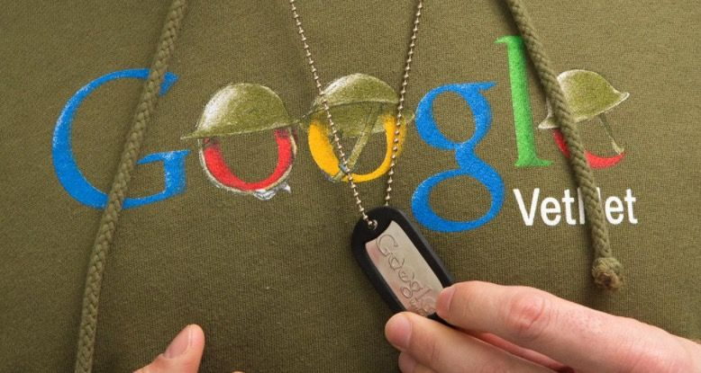 Requisitos para trabajar para Google como programador