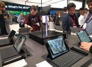 Resumen de Samsung en el MWC 2017