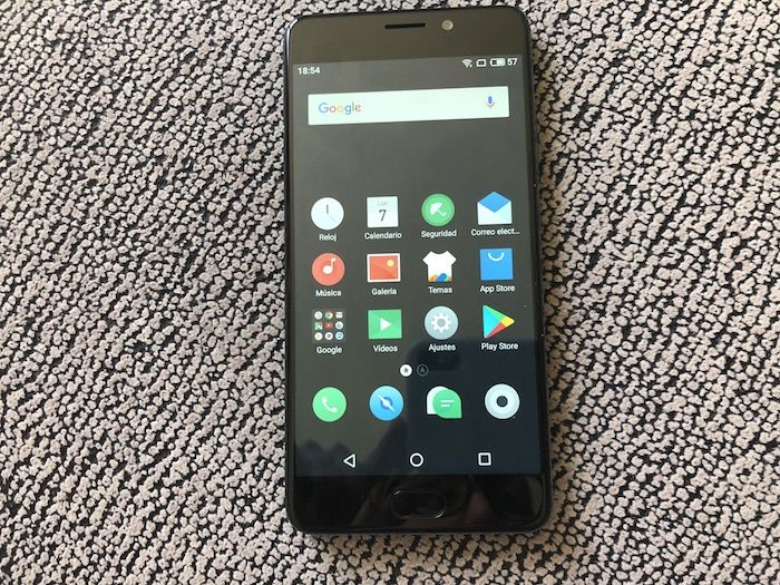 Review Meizu M6 Note 5