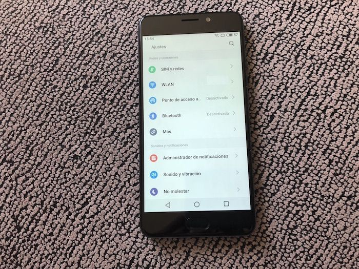 Review Meizu M6 Note 6 2