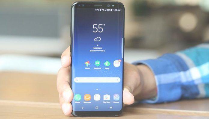 ¿Cómo saber si un Galaxy S8 es falso?
