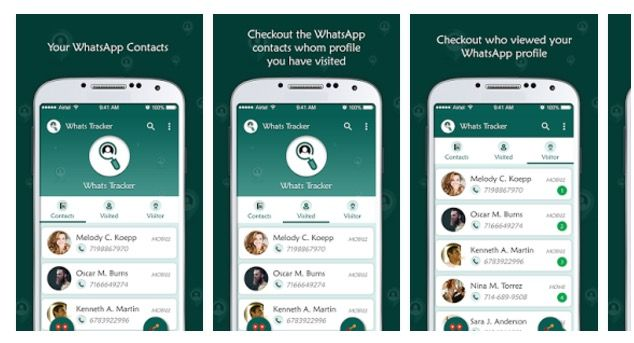 Saber quien ve foto perfil WhatsApp gratis en Android