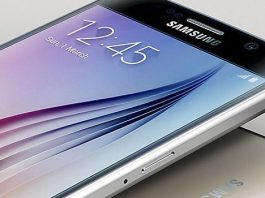Samsung S6 Android Nougat