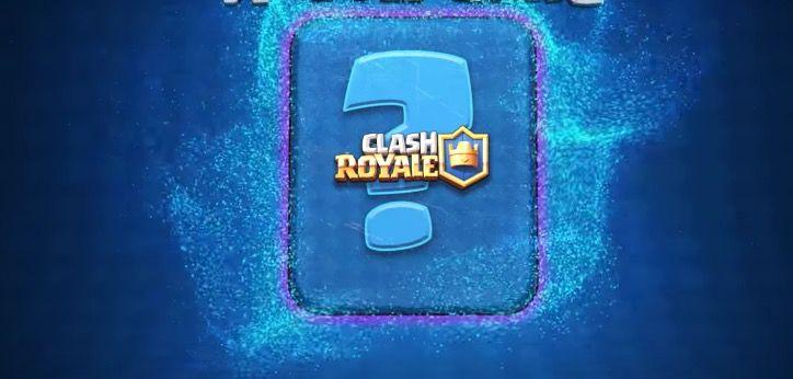 Se pueden pedir cartas épicas en Clash Royale