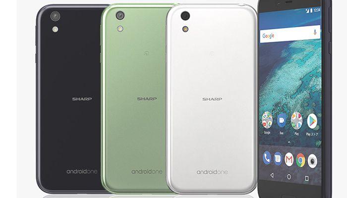 Sharp X1 Android One: Características, precio y lanzamiento