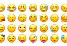 Significado de los emoticonos de WhatsApp 2017