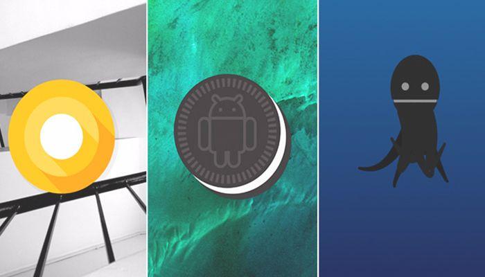 Android 8.1 Oreo: Novedades
