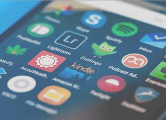 El botón de buscar actualizaciones en Android se actualiza