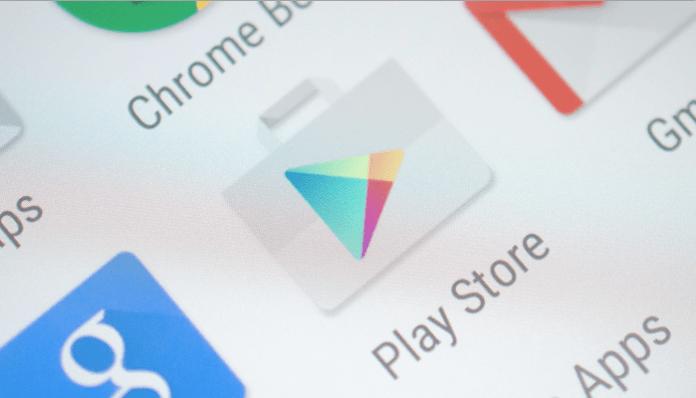 Consigue 2 euros gratis para Google Play con PayPal