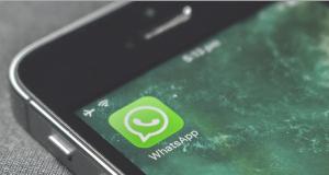 Cómo saber a qué hora leen los mensajes en WhatsApp Web