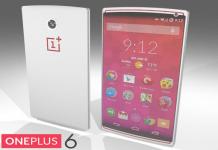 ¿Cuando saldrá el OnePlus 6?