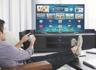Cómo ver Acestream en un televisor Smart TV
