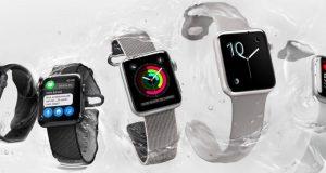 Smartwatch para iPhone