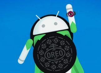 Smartwatches que actualizan a Android Oreo en 2018