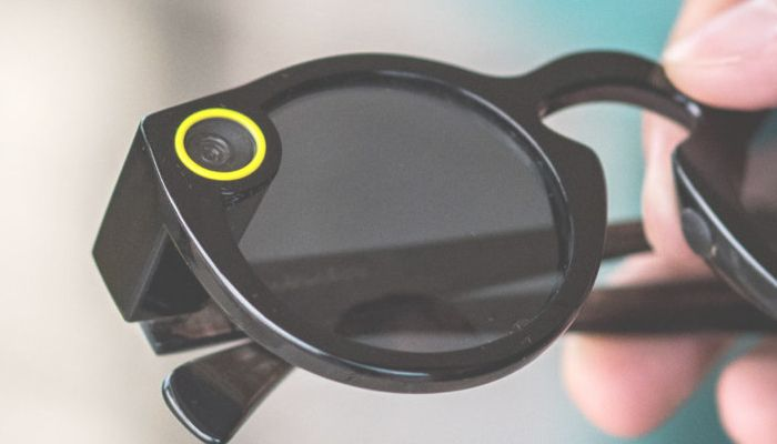 Dónde comprar las Spectacles de Snapchat