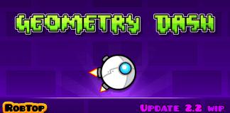 Cuándo saldrá Geometry Dash 2.2 para Android