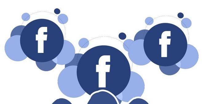 Solución: la aplicación de Facebook se queda en blanco, no funciona