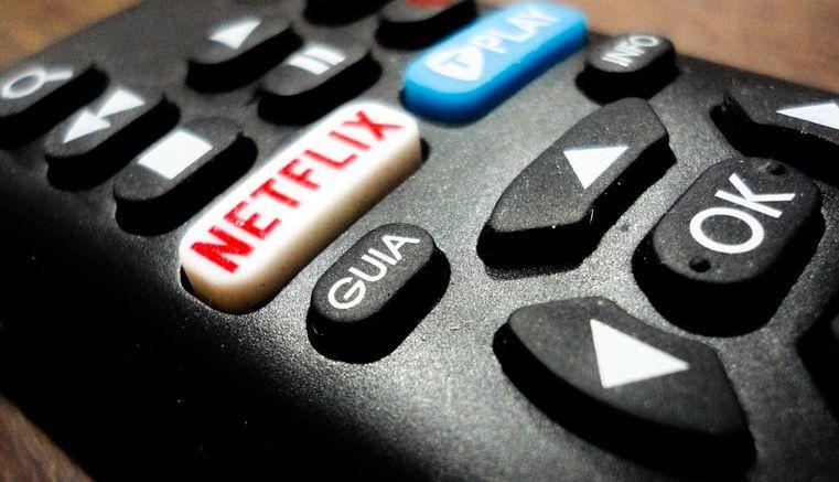 Solucionar error 1001 Netflix