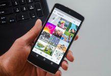 Solucionar los cierres inesperados de Instagram en Android
