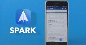 Descargar Spark para Android