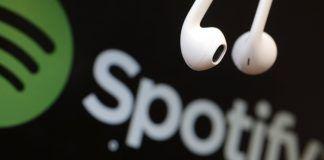 Cómo buscar amigos en Spotify sin Facebook