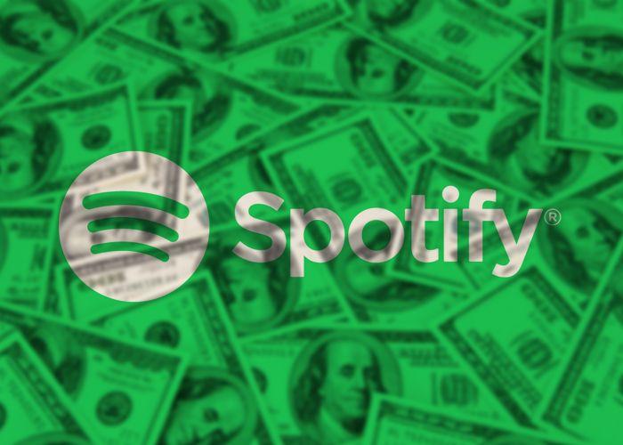 Cómo ganar dinero con listas de Spotify