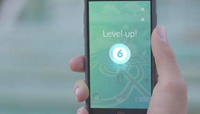 Subir rápido de nivel Pokémon GO 2017