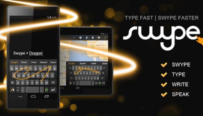 Descargar Swype APK para Android