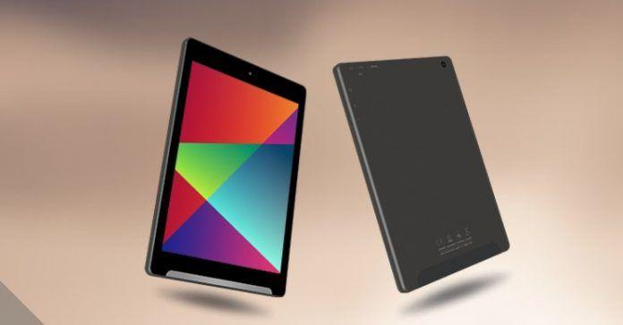 Tablet OCU 2017