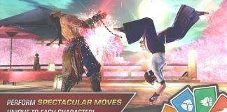 Descargar Tekken para Android APK