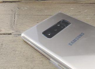 Comprar Galaxy Note 8 más barato en Amazon